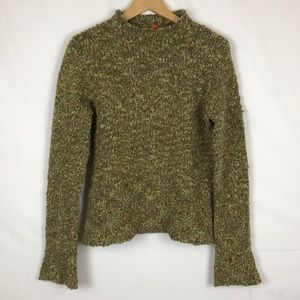Hanna Andersson Chunky Sweater Size L